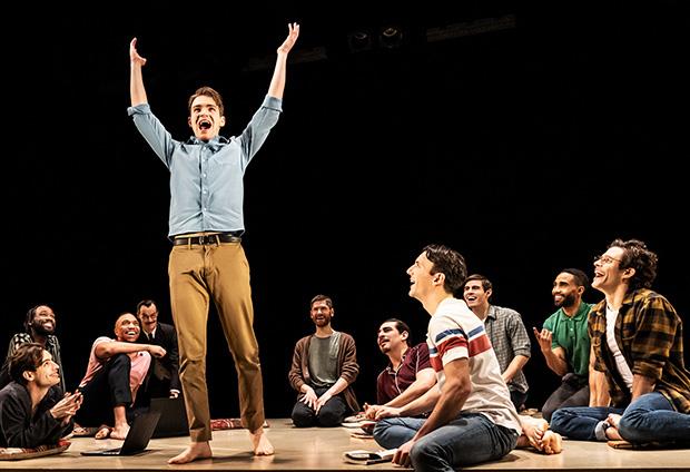 Berita Teater 2021: Orang Inggris Mendominasi di Tonys