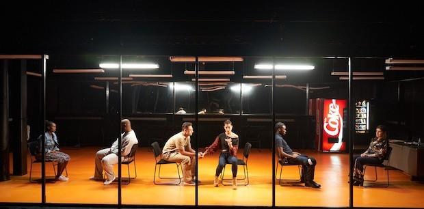 Berita Teater 2021: Membawa Penonton ke Dalam Sistem Penjara